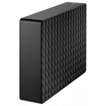 """Зовнішній жорсткий диск 3.5"""" 14TB Expansion Desktop Seagate (STEB14000400)"""