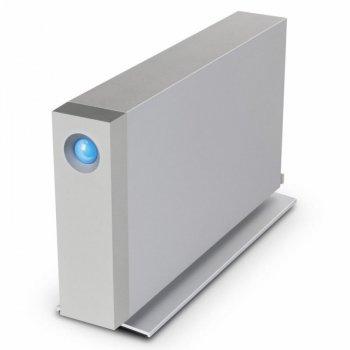 """Зовнішній жорсткий диск 3.5"""" 8TB LaCie (STFY8000400)"""