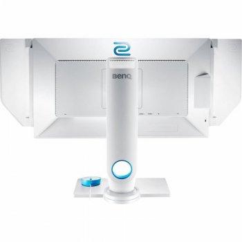 Монітор BENQ XL2546 White-Blue