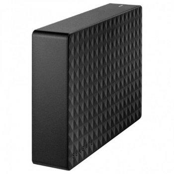 """Зовнішній жорсткий диск 3.5"""" 10TB Seagate (STEB10000400)"""