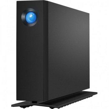 """Зовнішній жорсткий диск 3.5"""" 8TB LaCie (STHA8000800)"""