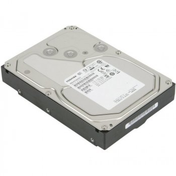 "Жорсткий диск для сервера 3.5"" 6TB TOSHIBA (MG04SCA60EE)"