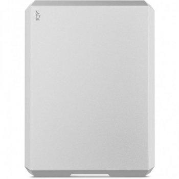 """Зовнішній жорсткий диск 2.5"""" 5TB LaCie (STHG5000400)"""