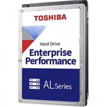 """Жорсткий диск для сервера 2.5"""" 1.2 TB TOSHIBA (AL15SEB120N)"""