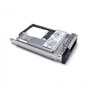 Жорсткий диск для сервера 2.4 TB 10K RPM SAS 12Gbps 512e 2.5 in Hot-plug Hard Drive 3.5 i Dell (401-ABHS)