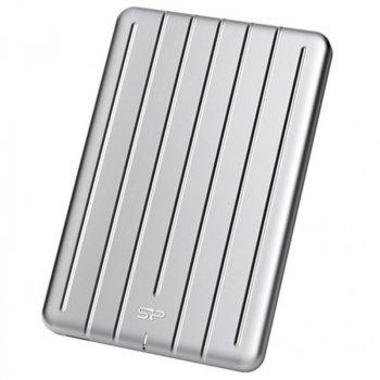 """Зовнішній жорсткий диск 2.5"""" 2TB Silicon Power (SP020TBPHDA75S3S)"""