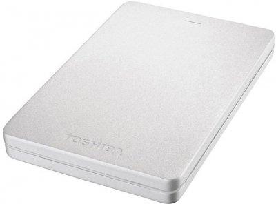"""Зовнішній жорсткий диск 2.5"""" 1TB TOSHIBA (HDTH310ES3AB)"""