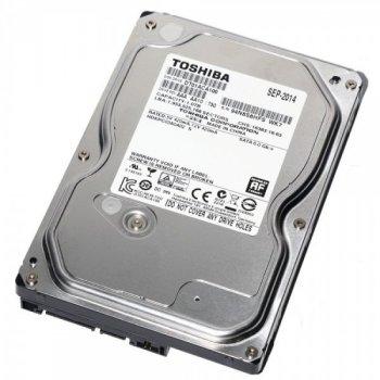 "Жорсткий диск 3.5"" 1TB TOSHIBA (DT01ACA100)"