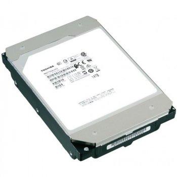 Жорсткий диск для сервера 14TB TOSHIBA (MG07SCA14TE)