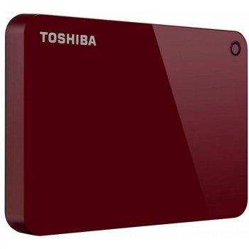 """Зовнішній жорсткий диск 2.5"""" 1TB TOSHIBA (HDTC910ER3AA)"""