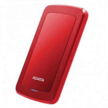 """Зовнішній жорсткий диск 2.5"""" 4TB ADATA (AHV300-4TU31-CRD)"""