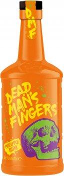 Ром Dead Man's Fingers (DMF) Pineapple 0.7 л 37.5% (5011166063247)