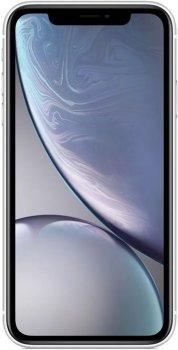 Мобільний телефон Apple iPhone Xr 128 GB White Slim Box (MH7M3) Офіційна гарантія