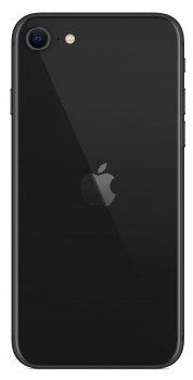 Мобильный телефон Apple iPhone SE 128GB 2020 Black Slim Box (MHGT3) Официальная гарантия