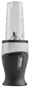 Блендер Ninja 700W Slim Blender & Smoothie Maker (QB3001EUS)