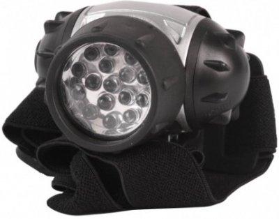 Ліхтар налобний Sturm світлодіодний (4051-01-16)
