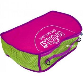 Термосумка Trunki Trixie Дитяча сумка для подорожей для сендвічів Trunki Рожева