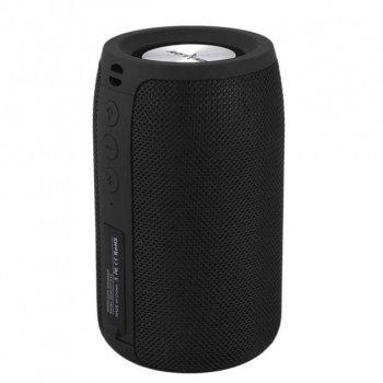 Бездротова Bluetooth колонка Zealot S32 Чорна