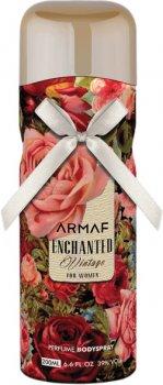 Дезодорант для женщин Armaf Enchanted Vintage 200 мл (6085010093789)