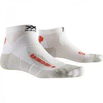 Термоноски X-Socks Run Discovery цвет W008 (XS-RS18S19U)