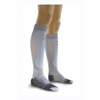 Термоноски X-Socks Ski Comfort Supersoft Lady цвет XI6 (X20274)