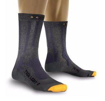 Термоноски X-Socks Trekking Light Socks цвет G000 (X020015)