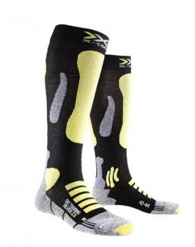 Термоноски X-Socks Ski Touring Silver 2.0 цвет B317 (X100118)