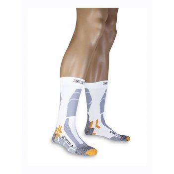 Термоноски X-Socks Ice Hockey Short цвет X32 (X20342)