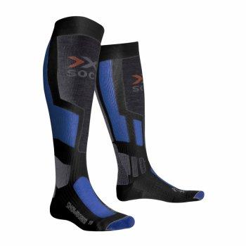 Термоноски X-Socks Snowboard Socks цвет G034 (X020361)