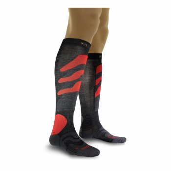 Термоноски X-Socks Ski Precision цвет G049 (X020291)