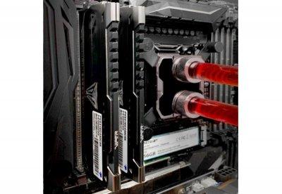 Модуль памяти DDR4 2x8GB/4400 Patriot Viper Steel (PVS416G440C9K)