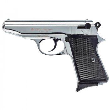 Стартовий пістолет Ekol Majarov сірий