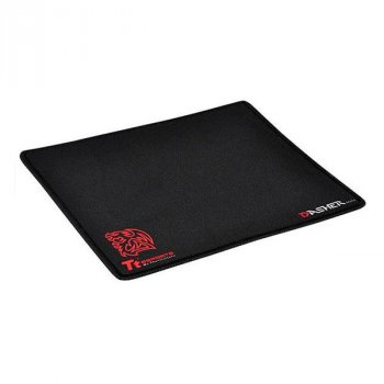 Thermaltake Mouse Pad Dasher Large (MP-DSH-BLKSLS-02) (WY36dnd-255791)