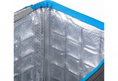 Термосумка Spokey Icecube 3 Grey-Blue (921881_Spokey)