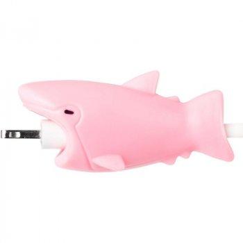 Защита USB Кабеля Bite Shark 70654