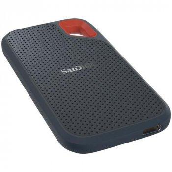 Портативний Накопичувач SSD SanDisk E60 1TB Rugged USB 3.1 Gen 2 Type-C (SDSSDE60-1T00-G25)