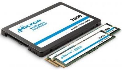 SSD-накопичувач MICRON M. 2 2280 400GB (MTFDHBA400TDG-1AW1ZABYY)
