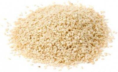 Кунжут сирий білий Східні спеції 1 кг
