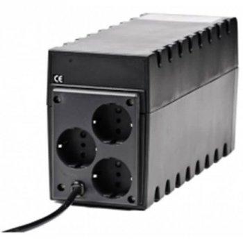 Джерело безперебійного живлення Powercom RPT-800AP (00210196)