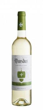 Вино Adega da Vermelha Mundus біле сухе 0.75 л 13% (5602523162019)