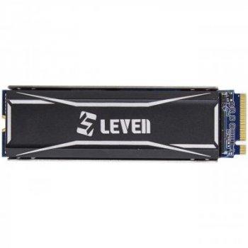 Накопитель SSD M.2 2280 2TB LEVEN (JPR600-2TB)