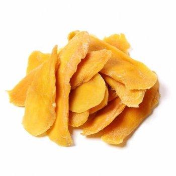 Манго Ecofood органічний сушений 1 кг