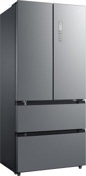 Холодильник MIDEA HQ-610WEN(IG)
