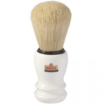 Помазок для гоління, Omega, 10108