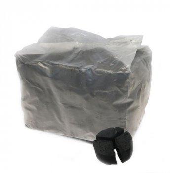 Вугілля кокосовий для кальяну TAJ 1 кг під калауд