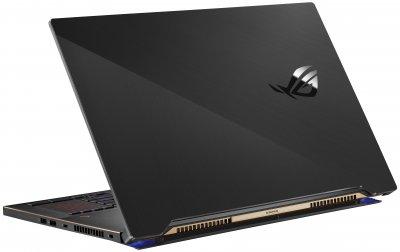Ноутбук Asus ROG Zephyrus S17 GX701LXS-HG027T (90NR03Q1-M02630) Black