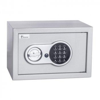 Сейф мебельный Ferocon БС-21Е.7035 с электронным замком (115819)