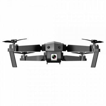 Квадрокоптер ZLRC SG107 – дрон с 4K и HD-камерами, FPV, оптическое позиционирование, до 15 минут полета (k381)