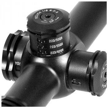 Приціл Barska Point Black 3-12x40 SF (IR 3G) (F00221804)