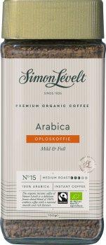 Кофе растворимый Simon Lévelt 100% Арабика 100 г (8711138359992)